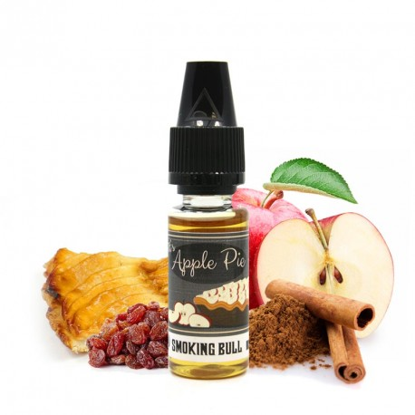 Concentré It's Apple Time par Smoking Bull