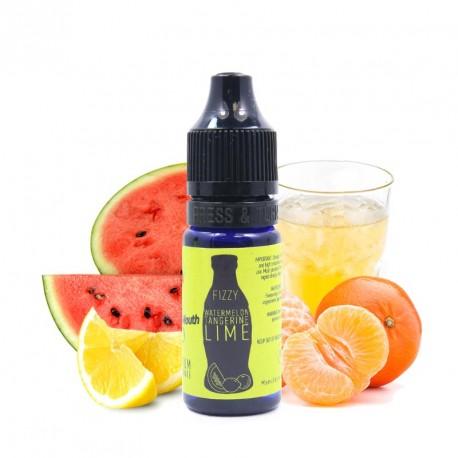Concentré Watermelon Lime Fizzy par Big Mouth
