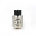 Dripper Petri V2 Metallic par Dotmod