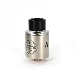 Dripper Petri V2 Metallic par Dotmod