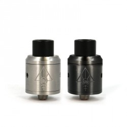 Dripper Goon 22 RDA par 528 Custom Vapes