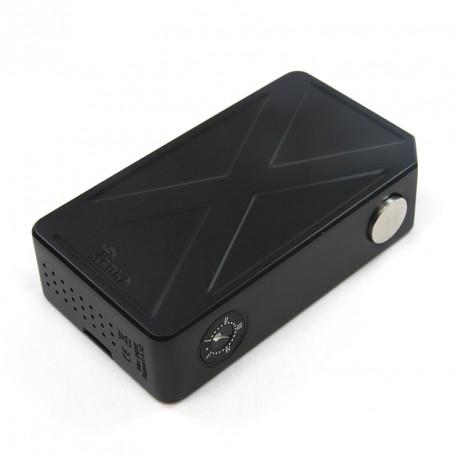 Box Invader III par Tesla