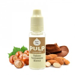 E-liquide tabac tennessee blend PULP 20ml