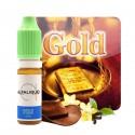 E-liquide Tabac Gold Alfaliquid 10ml