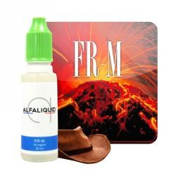 E-Liquide Tabac FR-M 30ml par Alfaliquid