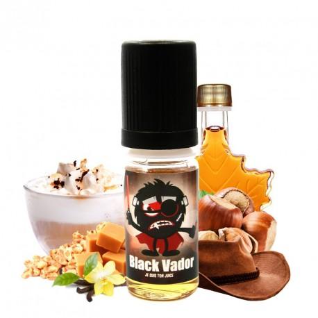 E-Liquide Black Vador Star Watts