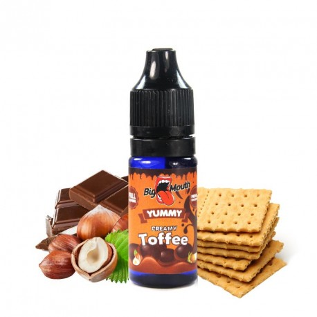 Concentré Creamy Toffee Yummy par Big Mouth
