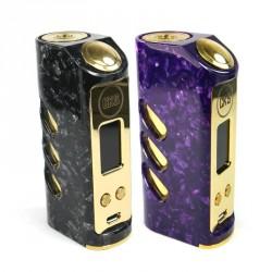Box Stride VR80 CKS Limited Edition par Asmodus