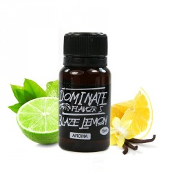 Concentré Blaze Lemon par Dominate Flavor's