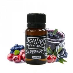 Concentré Blueberry Jam par Dominate Flavor's
