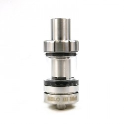 Clearomiseur Melo 3 Mini par Eleaf