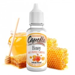 Concentré Honey par Capella