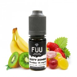 E-liquide Zesty Zombie par The Fuu