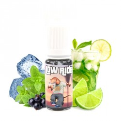 E-liquide Low Rider par The Fuu