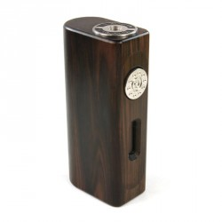 Box E118 par Woody vapes
