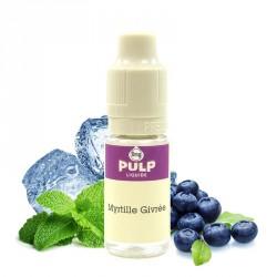 E-liquide Myrtille Givrée par Pulp (10ml)