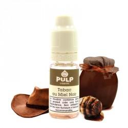 E-liquide Classic au Miel Noir par Pulp (10ml)