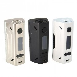 Box Battlestar 200w TC par Smoant