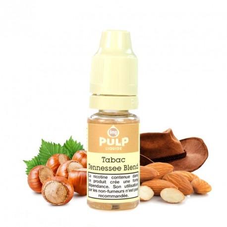 E-liquide classic tennessee blend PULP