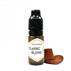 Concentré Classic Blend par Vaponaute