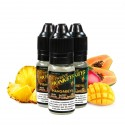 E-Liquide Mangabeys par Twelve Monkeys