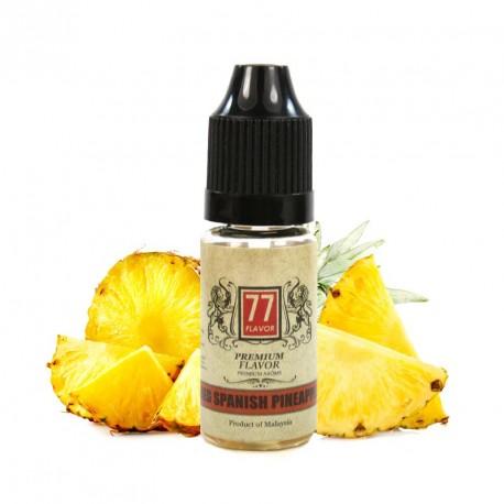Concentré Red Spanish Pineapple par 77 Flavor