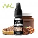 Arôme Chocolat Noisette par A&L (10ml)