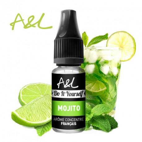 Arôme Mojito A&L (10ml)