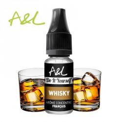 Arôme Whisky A&L (10ml)
