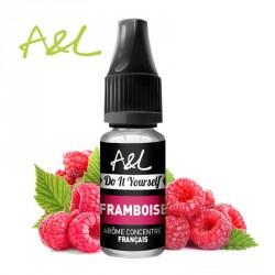 Arôme Framboise par A&L (10ml)