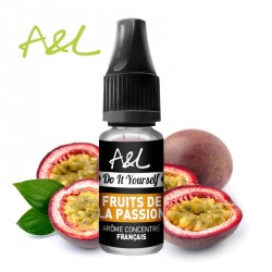 Arôme Fruits de la Passion A&L (10ml)