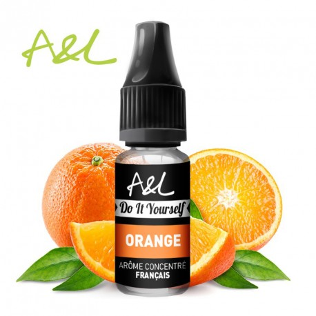 Arôme Orange A&L (10ml)