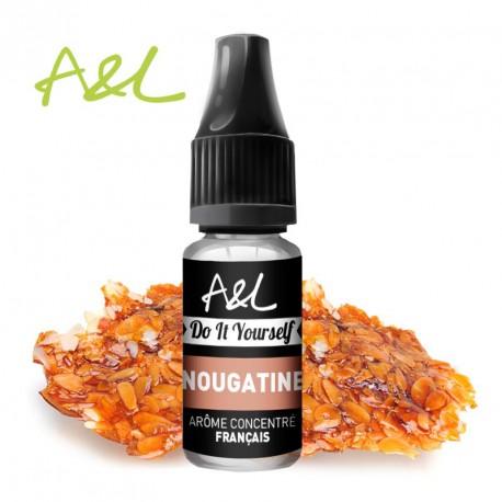 Arôme Nougatine A&L (10ml)