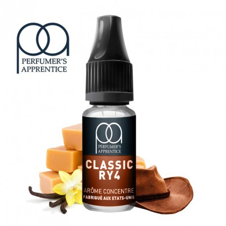 Arôme Classic RY4 par The Perfumer's Apprentice (10ml)