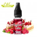 Concentré Raspberry Cake par A&L (10ml)