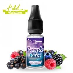 Concentré Purple Rain par A&L 10ml
