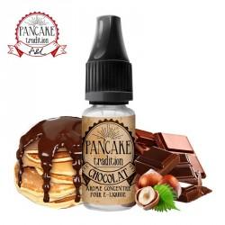 Concentré Pancake Tradition Chocolat par A&L (10ml)