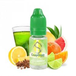 E-liquide Crazy Green par Savourea