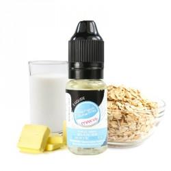 E-liquide French Butter Milk Par Savourea