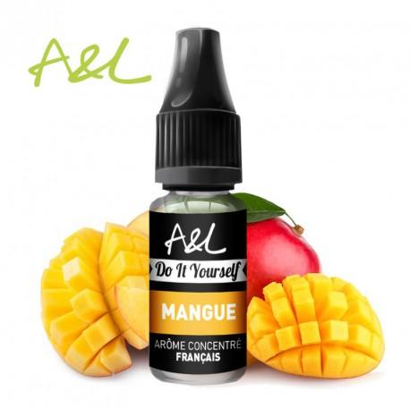 Arôme mangue A&L (10ml)