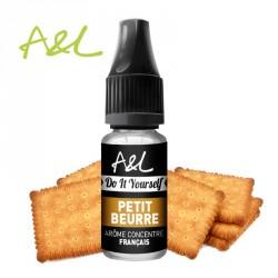 Arôme Petit Beurre A&L (10ml)