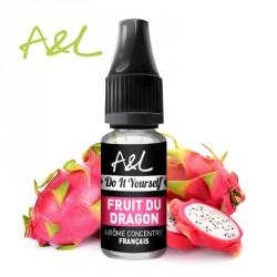 Arôme Fruit du Dragon par A&L (10ml)