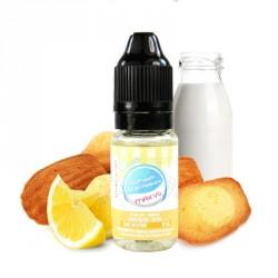 E-liquide French Citrus Madeleine Par Savourea