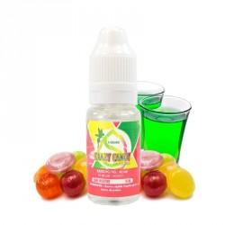 E-liquide Crazy Candy par Savourea