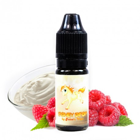 Concentré Poney Drop par Juice'n Vape
