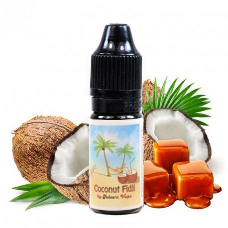 Concentré Coconut Fidji par Juice'n Vape