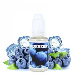 Concentré Blueberry par Vampire Vape