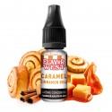 Arôme Caramel Cinnamon Roll pr Flavor West
