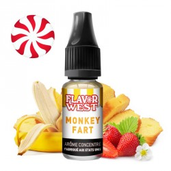 Arôme Monkey Fart par Flavor West
