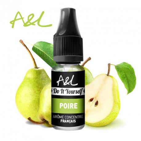 Arôme Poire A&L (10ml)